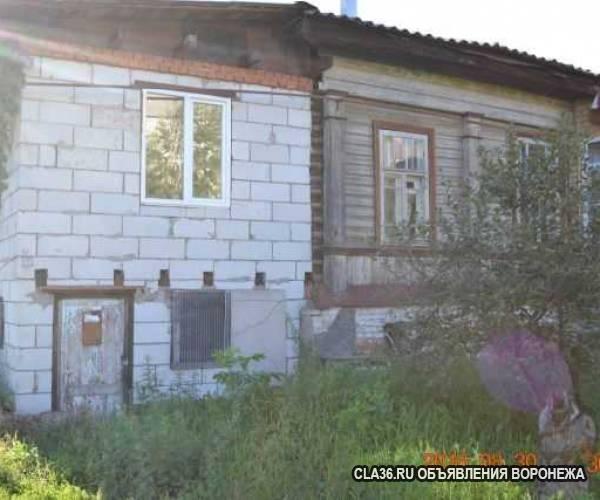 Продам дом на авито борисоглебск